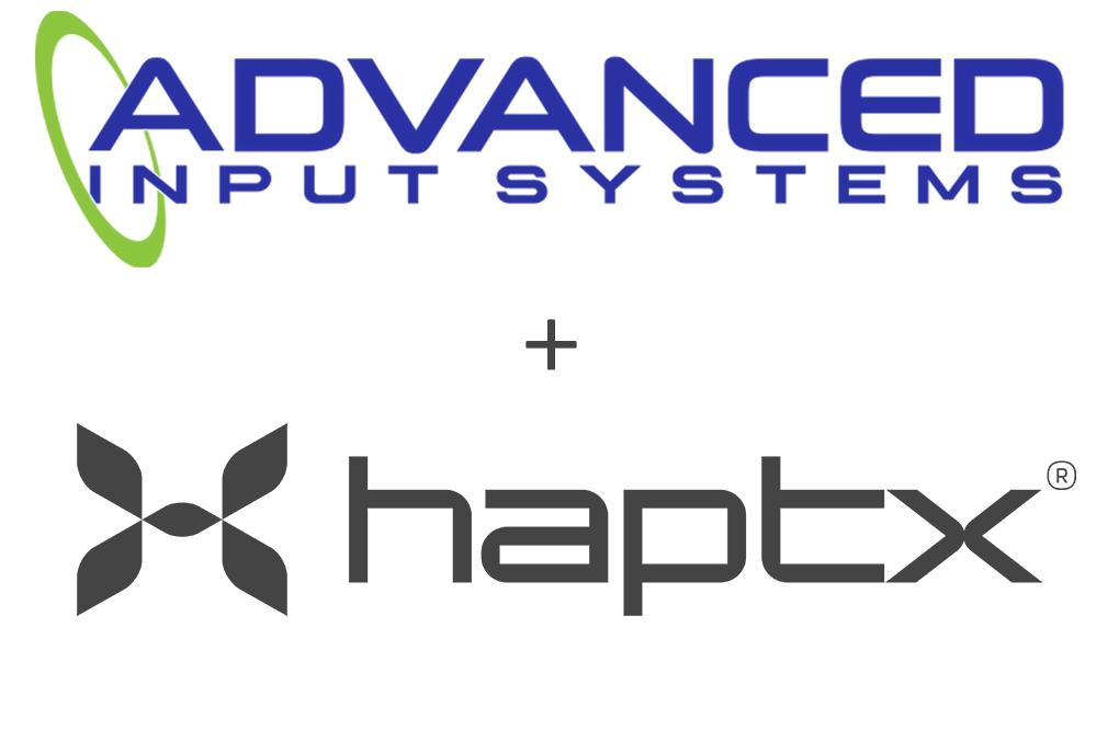 haptx tactor panel