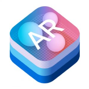 icon for apple's ar kit