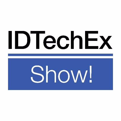 logo for idtechex conference