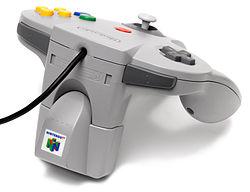 n64 rumble pack controller