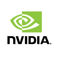 nvidia logo spelled out