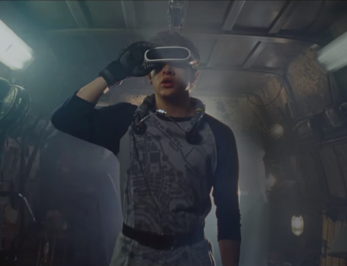 VR Gloves Go Mainstream with Ready Player One