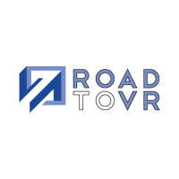 logo for road to vr